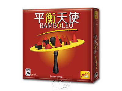 Bamboleo-Chinese Language Edition