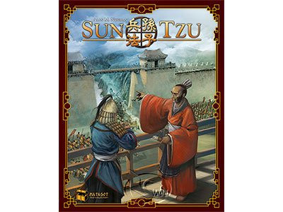 SUNZI-Chinese Language Edition